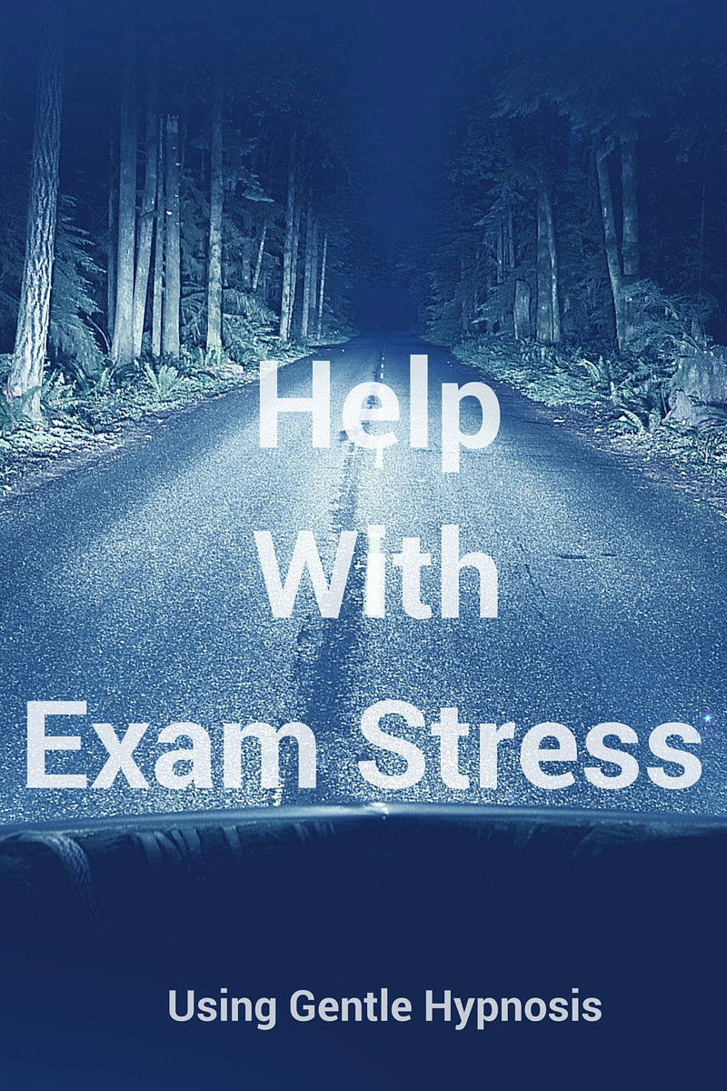 Exam Stress Help for Students