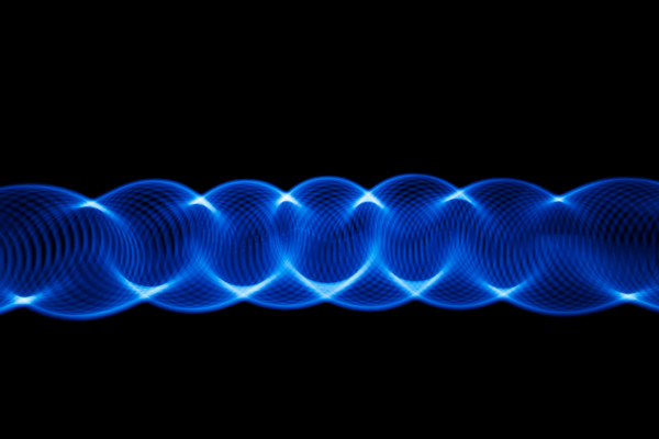 Sound Waves Hypnosis